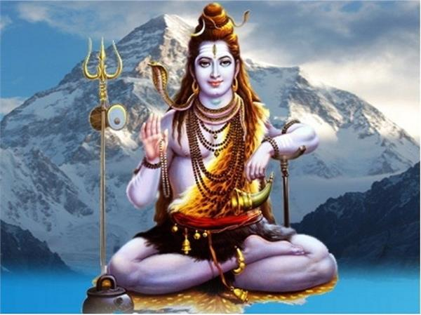 seven months lord shiva worship full wishes