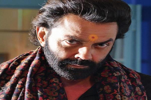 jahanvi kapoor farmers have stopped shooting for bobby deol s film