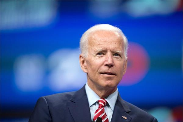 biden changed attitude india and israel