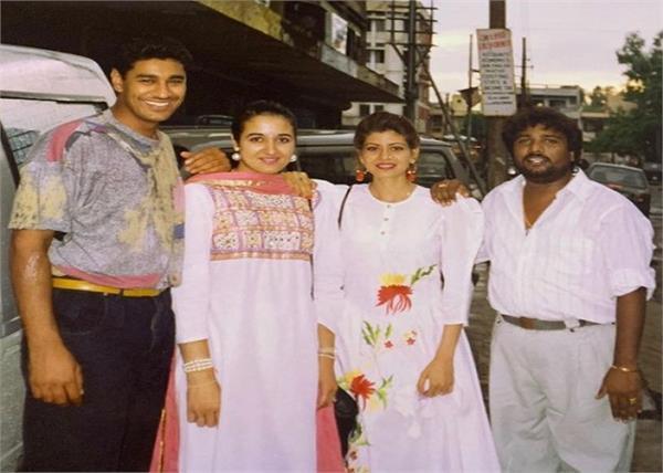 punjabi music world  sardul sikandar  harbhajan mann  picture