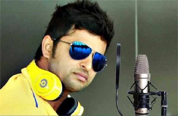 india first music league championship suresh raina
