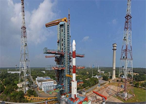 countdown for the launch of pslvc51 amazonia 1 mission
