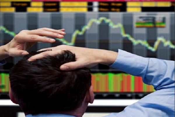 sensex and nifty fall sharply with 1939 points