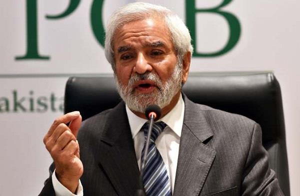 pcb chairman big statement no objection world cup in india