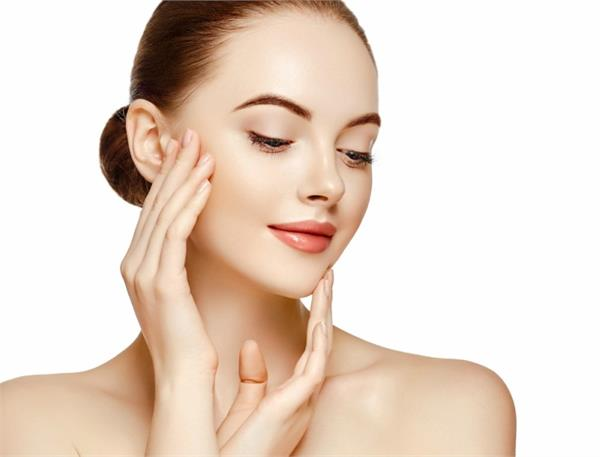 lemon peels are useful for brightening and softening the face