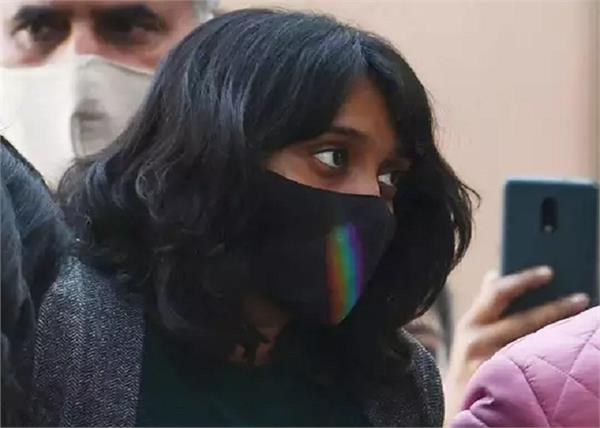 disha ravi gets bail in toolkit case