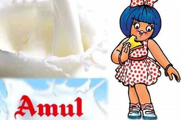 amul s cartoon on exorbitant petrol prices users are giving funny reactions