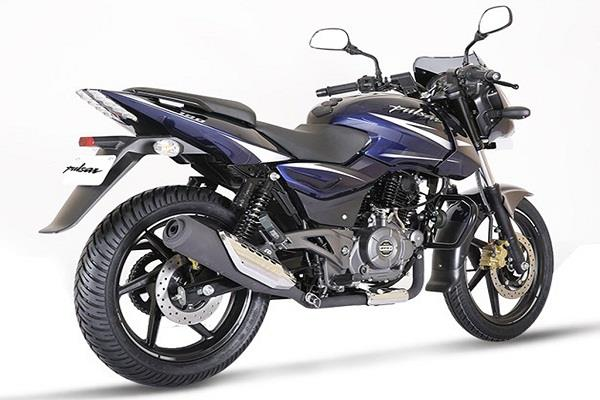 new incarnation of bajaj pulsar 180 launched in india  costs