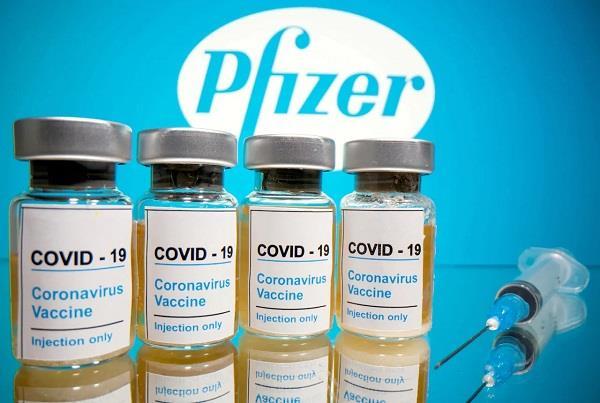 pfizer covid 19 vaccine  jacinda ardern