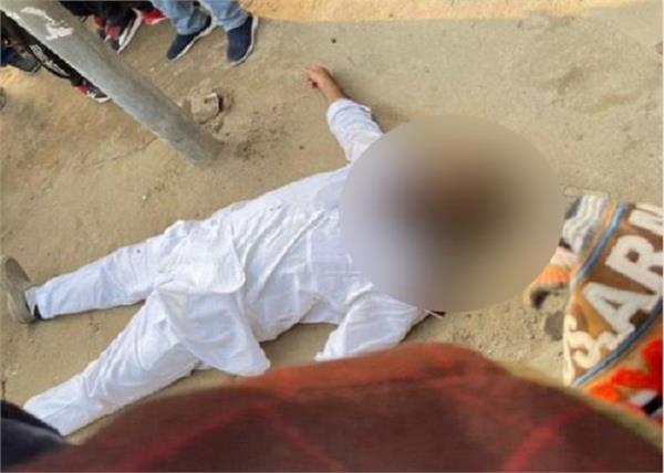 gurlal bhalwan murder case arrested accused faridkot