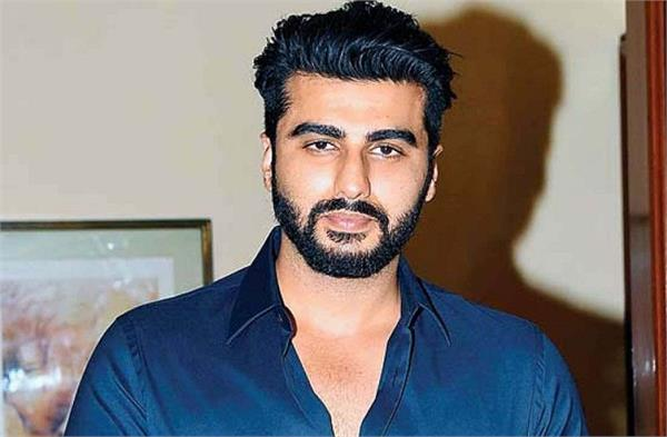 arjun kapoor  s gift to cancer victims on valentine  s day