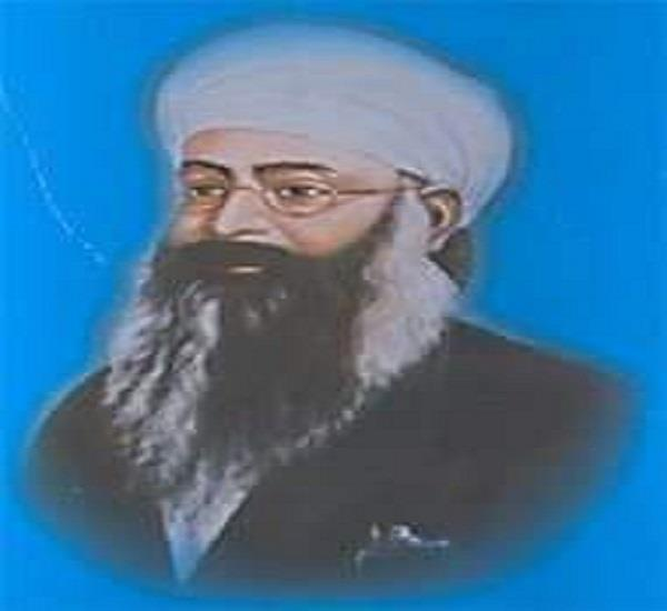 prof puran singh birthday dhadi uche aalishan guru nanak kartar