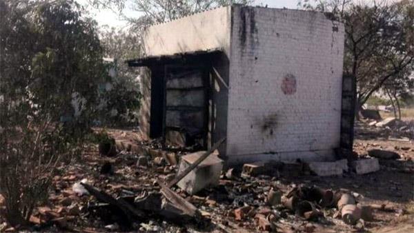 tamil nadu  blast in firecracker factory  three killed  many injured