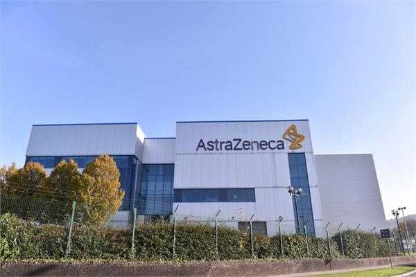 astrazeneca working to make vaccines effective against new types of coronavirus