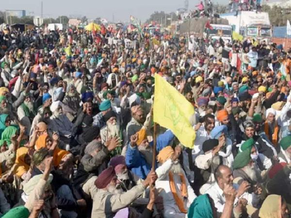 read today s 5 big news related to farmers protest