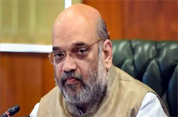 home minister shah said that social media sites have to abide by indian laws