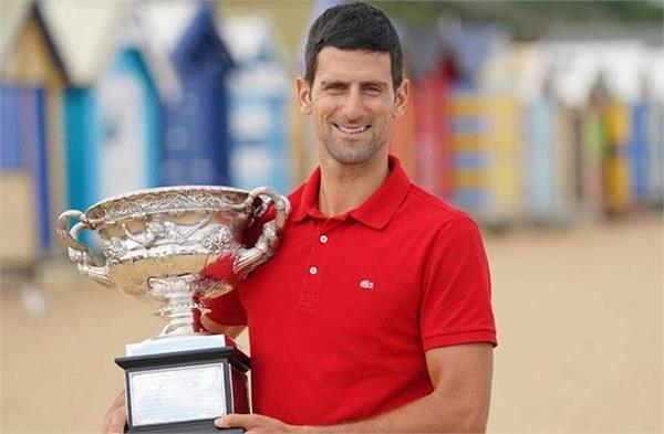 djokovic surpasses federer and nadal in terms of winning big titles
