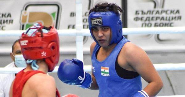 defeating world champion nazim  jyoti reached the quarter finals