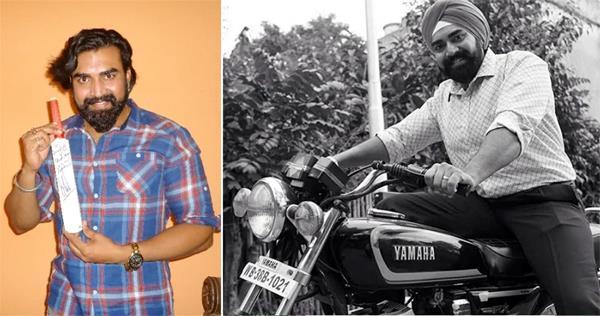 sushant  s film ms dhoni actor sandeep nahar did suicide