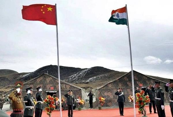 india china deep discussion on lac dispute