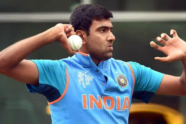 hogg recommended that ashwin be included in the odi team