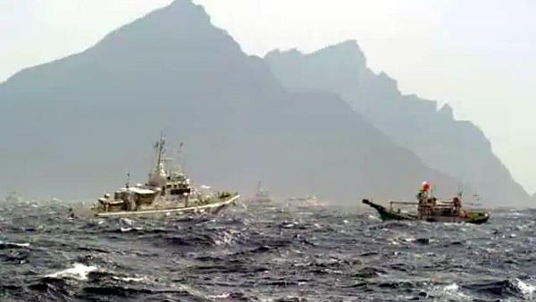 japan prepares to retaliate against china