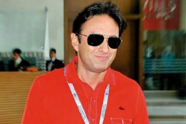why mohali was not selected for matches  ness wadia