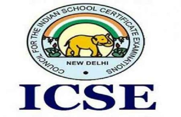 icse 10th  12th exams will start from 5th may
