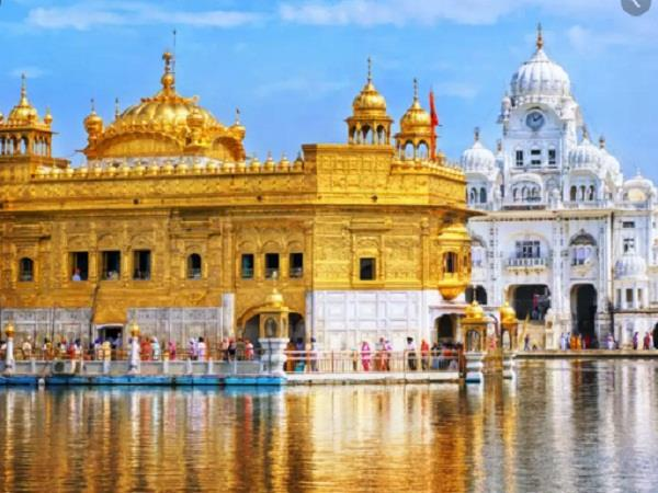 today  s hukamnama from sri darbar sahib 04 03 2021