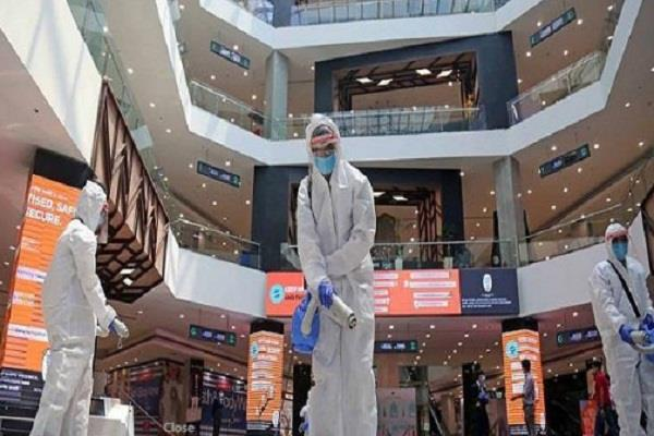 cinema halls  mall can be closed again in punjab