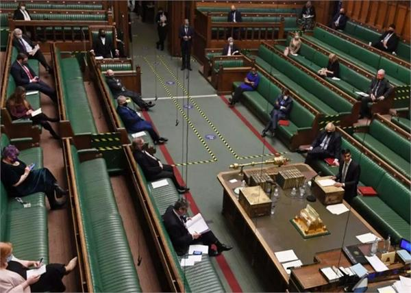 indian high commission uk mps debate farmers condemnation