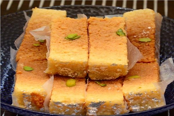 cooking tips  here  s how to make a milk cake in the home kitchen