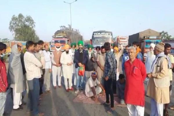 fatehgarh sahib national highway jaam