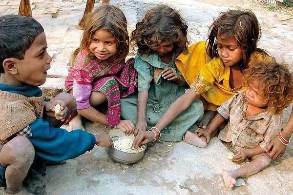 70 crore people food united nations report