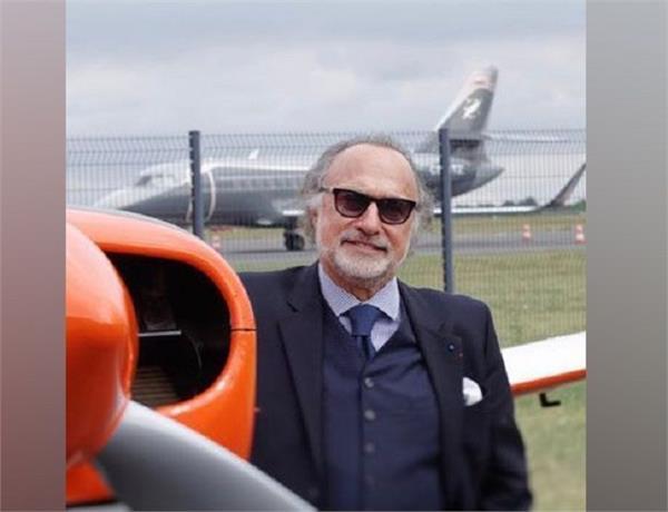 rafale dassault company owner olivier dassault helicopter crash death