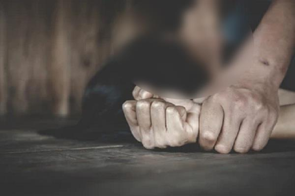 girl rape jalandhar police arrested