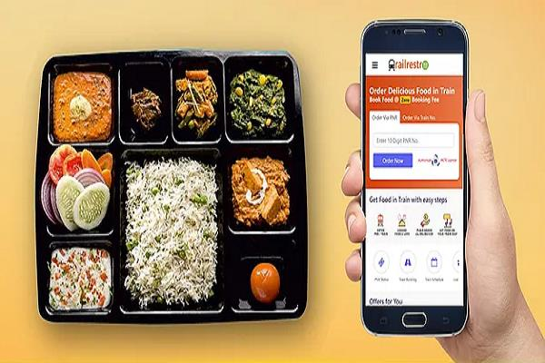 ministry of railways orders irctc to terminate all mobile catering contracts