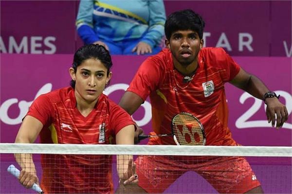 swiss open srikanth wins  satwik ashwini  pair  registers  stunning victory