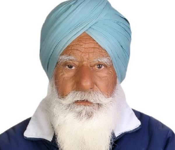 jaswant singh dhaliwal  deceased