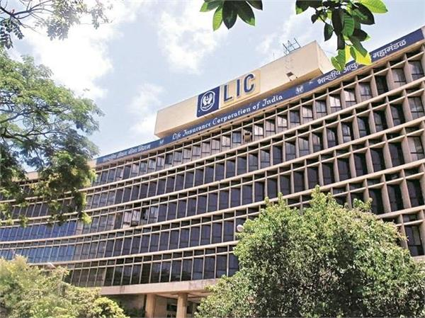 govt proposes to hike in lic  s authorised capital to rs 25 000 cr