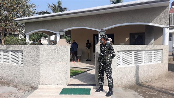 sukhpal khaira  raid  ed