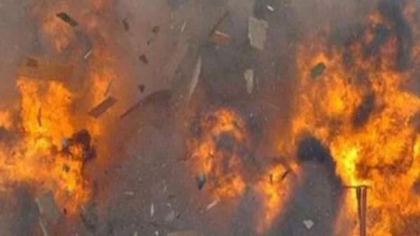 pakistan  two children killed