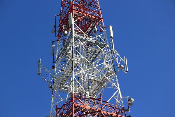 5 years later auction of spectrum in 7 frequency bands started