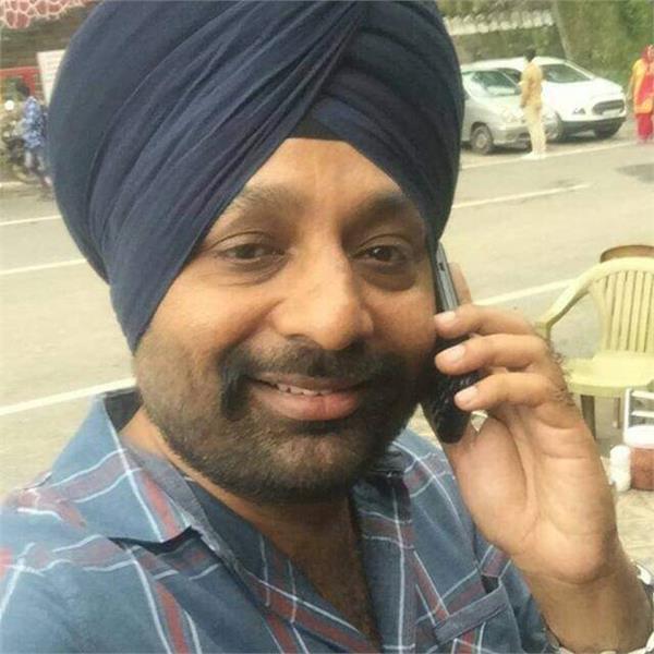 man murder gun firing jalandhar in preet nagar
