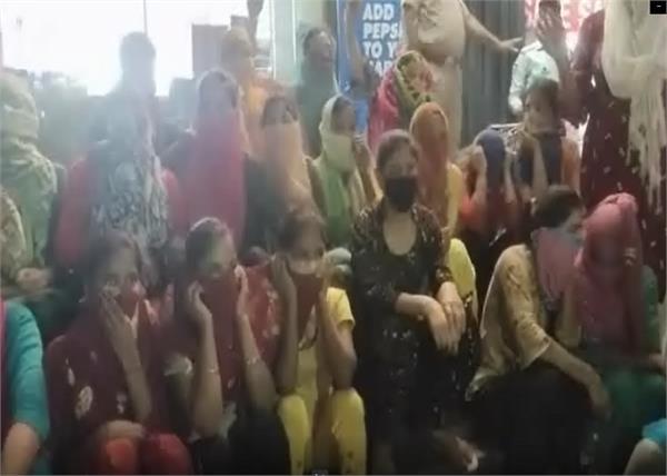 jalandhar gandhi vanita ashram girls administration