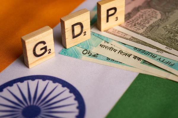gdp growth forecast for 8  will be better than expected  fm