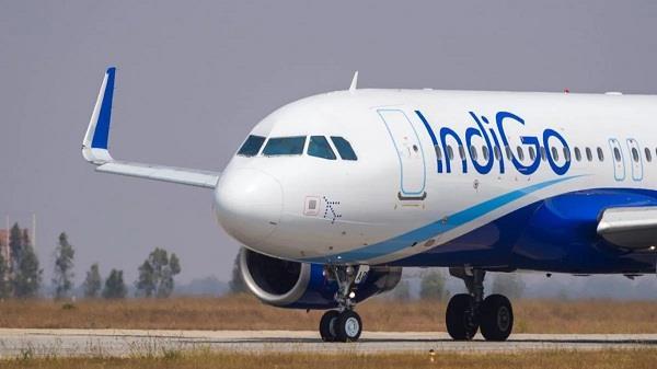 pakistan indian plane emergency landing