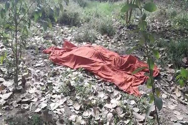 woman murder in khanna