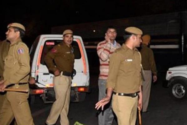 delhi children murder mother suicide