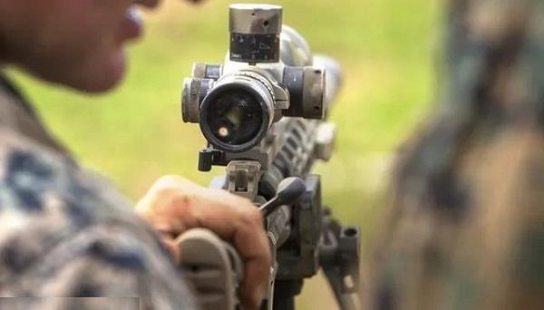13 police officers killed gunman